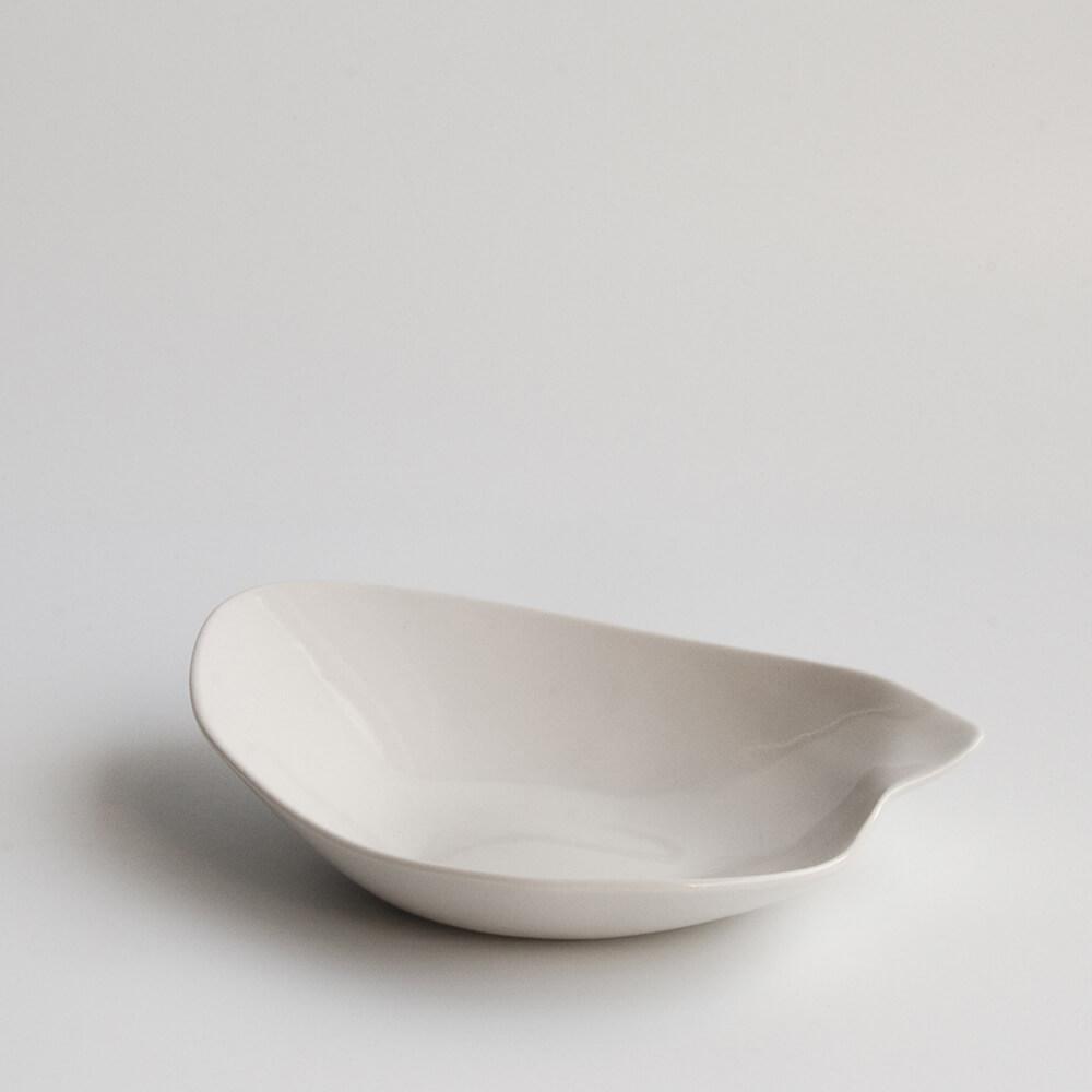 Pieza porcelana Rebeca Colección Humana