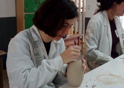 talleres de cerámica Sweet Sue