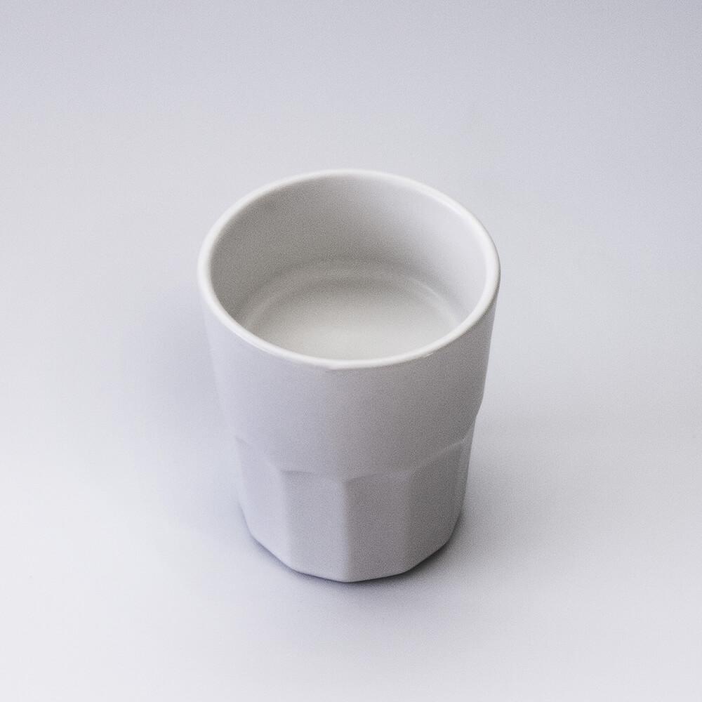 Vaso porcelana Colección Txikit Oh!