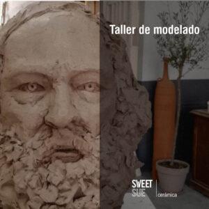 Taller de modelado en ceramica