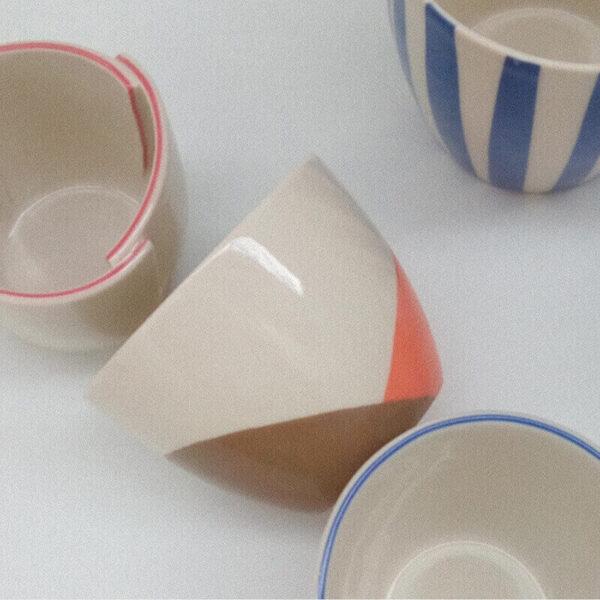 Cómo colorear porcelana