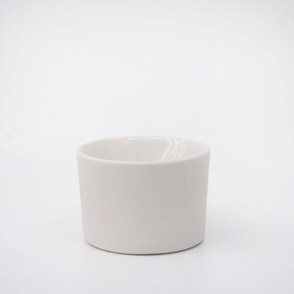 Buna filtro V60 blanco